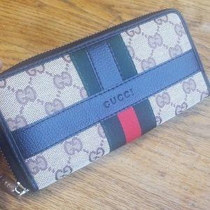 bootleg gucci wallet